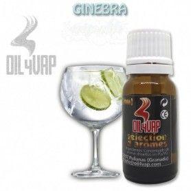 Aroma Ginebra 10ML - Oil4vap