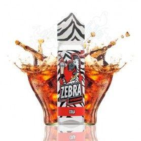 nacho Cola - Zebra Juice Refreshmentz
