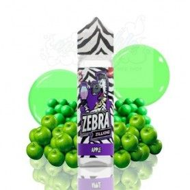 nacho Apple - Zebra Juice Zillionz