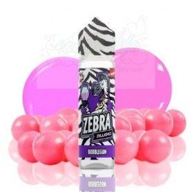 nacho Bubblegum - Zebra Juice Zillionz