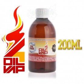 Base Vapeo 200ML VG/Propanediol 100% Vegetal - Oil4vap
