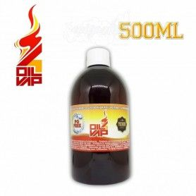 Propanediol 500ML 100% Vegetal (PDO) - Oil4vap