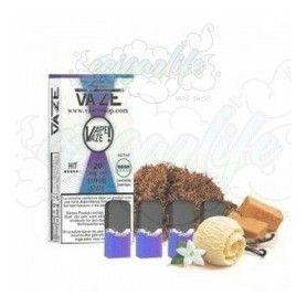 Toni Pod Empire State 20mg/ml (4pcs) - Vaze