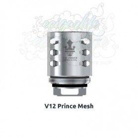 Toni Resistencia V12 Prince Mesh - Smok