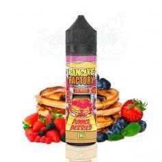 Mocha Frappe - Pancake Factory