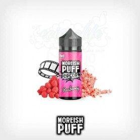 Candy Popcorn Raspberry 100 ML - Moreish Puff