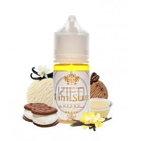 nacho Aroma Ice Cream Sandwich 30 ML - Kilo