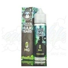 Hulk Tears - Mighty Vapors