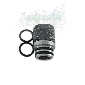 Toni Drip Tip 510 Resin - Kamry