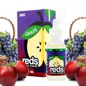 Grape - Reds Apple Ejuice
