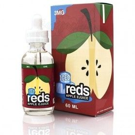 Iced - Reds Apple Ejuice
