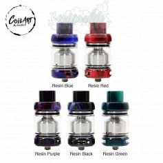 Toni Mage RTA 2019 TPD 2 ml - Coil Art
