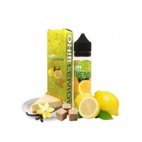 nacho Oh!!!Lemon 50ML TPD - More Liquid