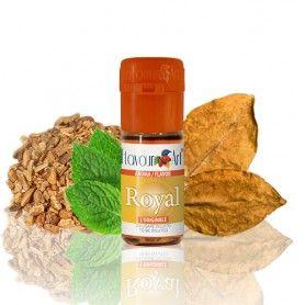 nacho Aroma Tabacco Royal 10 ML - Flavour Art