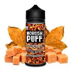nacho Tobacco Butterscotch - Moreish Puff
