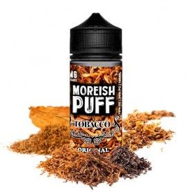 nacho Tobacco Original - Moreish Puff
