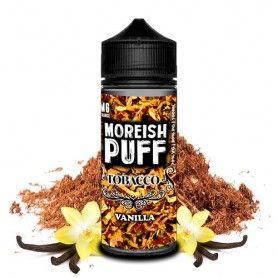 nacho Tobacco Vanilla - Moreish Puff