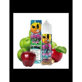 nacho Double Apple 50 ML - Mistiq Flava