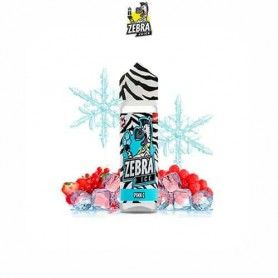 nacho Pink Z 50 ML - Zebra Juice Ice