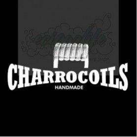xxx Squonk Alien 26/36 - Charro Coils