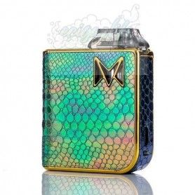 Toni Mi Pod Sea Dragon Limited Edition - Smoking Vapor