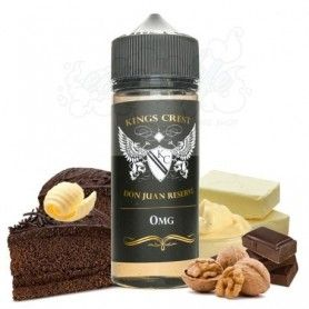Don Juan Reserve 100ml - King Crest