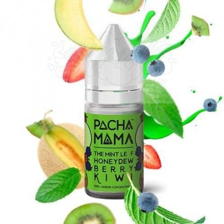 Aroma The Mint Leaf 30 ML - Pachamama