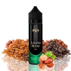 nacho Hazelnut Tobacco - Legends Blend