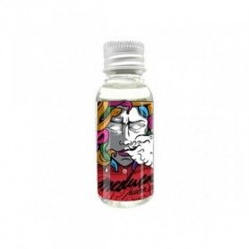 nacho Aroma Cherry Bomb 30 ML - Medusa EVOLUTION