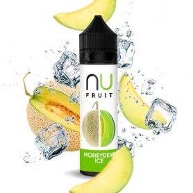 nacho Honeydew Ice 50 ML - Nu Fruit
