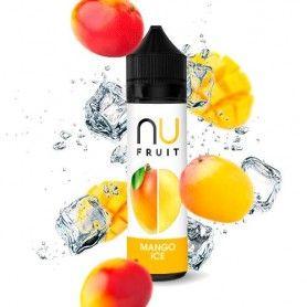 nacho Mango Ice 50 ML - Nu Fruit