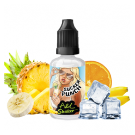 nacho Aroma Sucker Punch 30 ML - A&L