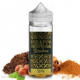 Sepia 100 ML - Tobacco Shades
