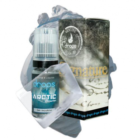nacho Sales Artic Attraction 10 ml - Drops