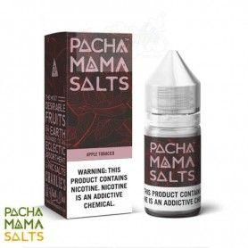 Apple Tobacco - Pachamama Salts