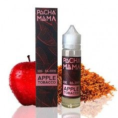 nacho Apple Tobacco 50 ML - Pachamama