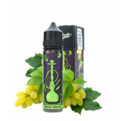 nacho Green Grape 50 ML - Nasty Juice Shisha