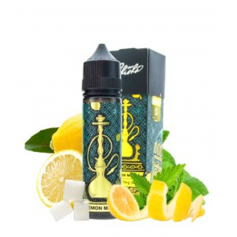 nacho Lemon Mint 50 ML - Nasty Juice Shisha