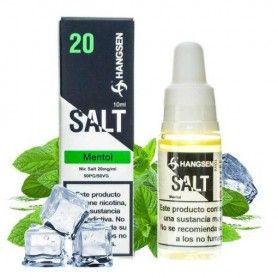 nacho Mentol Salt - Hangsen Nic Salt