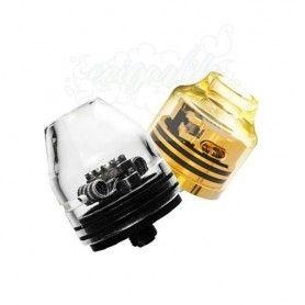 Cap Bullet Wasp Nano - Trinity Glass
