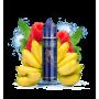 XXX Banana Raspberry 50 ML - Rock Star