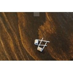 Fused Clapton 0.75 ohm - Solo Coils