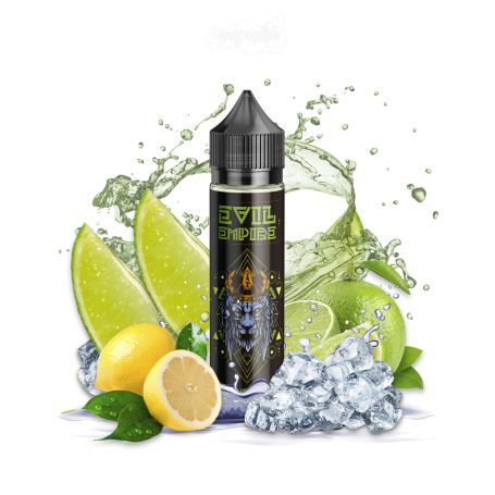 Lemon Lime Ice 50 ML - Evil Empire