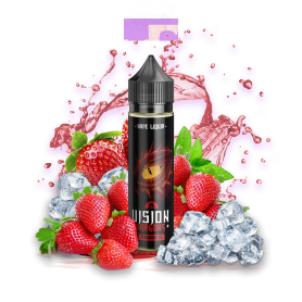 Strawberry Ice 50ML - Vision