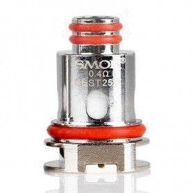 Resistencia RPM Mesh Coil para RPM40 0.4 ohm - Smok