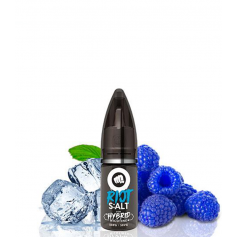 Salt Blue Burst 10ML - Riot Squad