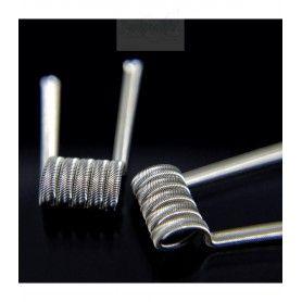 Resistencias Erizo 0.14 Ohm - Tobal Coils