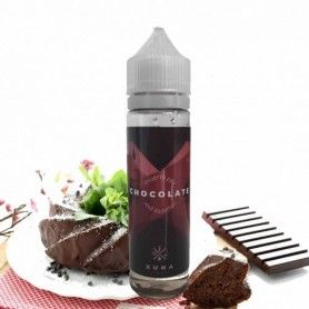 nacho Muerte por Chocolate 50ML - Xuna Eliquid