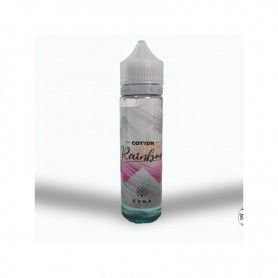 nacho Cotton Rainbow 50 ML - Xuna Eliquid