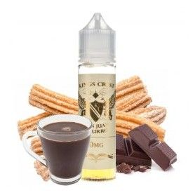 Don Juan Churro 50ML - Kings Crest
